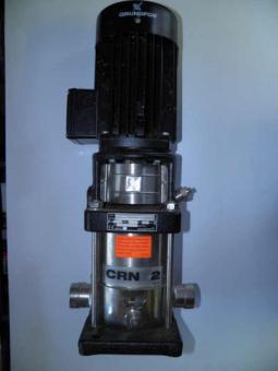 Grundfos CRN 2-60 A-P-GBUBU