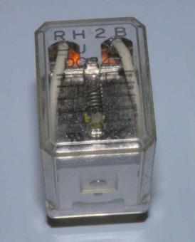 iDEC RH2B-U
